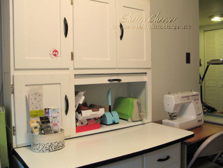 Stamping Space »