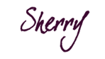 SHERRY SIGNATURE