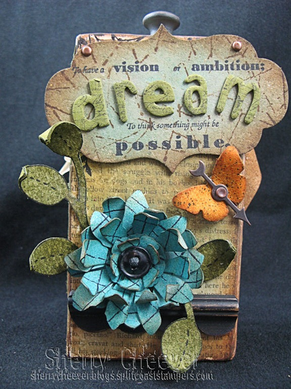 DREAM TAG FRONT