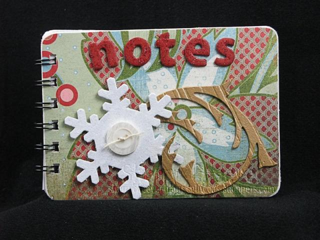 Holiday Notebook